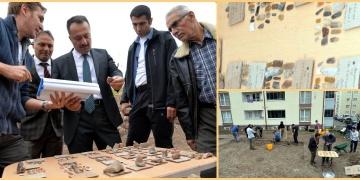 İstanbuldaki Fikirtepe Kültürünün izlerine Bilecikte de rastlandı