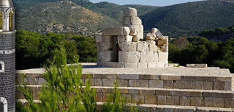 Patara Deniz Feneri'ni ayağa kaldıracak proje Kurul'a sunuldu