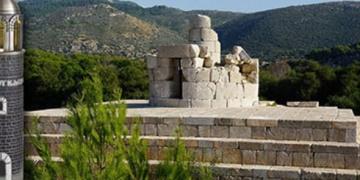 Patara Deniz Fenerini ayağa kaldıracak proje Kurula sunuldu