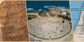 Bizanslı atlet için yapılan 1500 yıllık lanetleme büyüsü çözüldü