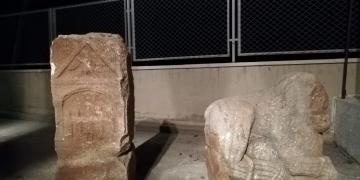 Konyada 302 tarihi eser yakalandı