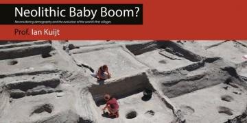 Prof. Ian Kuijtin yorumuyla Neolitik nüfus patlaması Anamedde konuşulacak