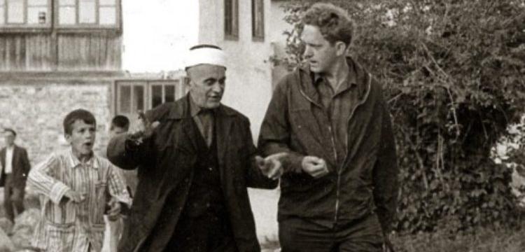 Hollandalı Tarihçi Yunanistan'daki Osmanlı eserlerini nasıl kurtardığını anlattı