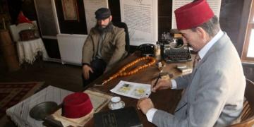 Kastamonuda Muhtarlar Müzesi açıldı
