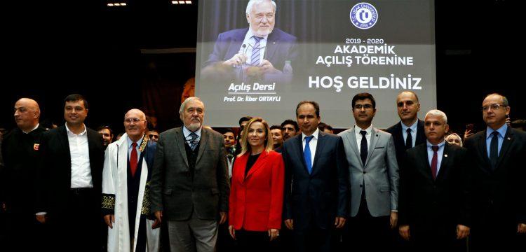 Prof. Dr. İlber Ortaylı: Türkiye'de en büyük milli spor definecilik