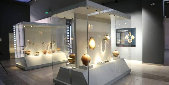 Hasankeyf Müzesi açıldı