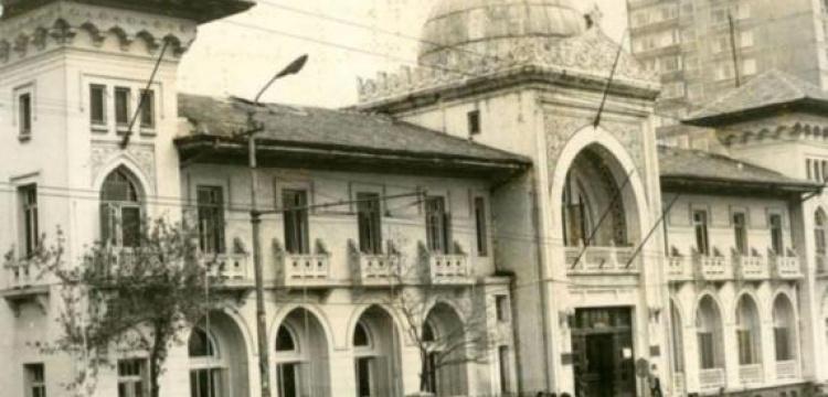 Ankara Palas Cumhurbaşkanlığı Müzesi olacak
