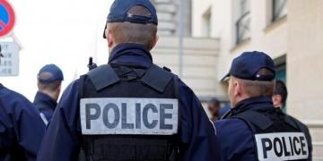 Fransada arkeoloji müzesine Arapça Müze cehenneme dönecek yazan şahıs yakalandı