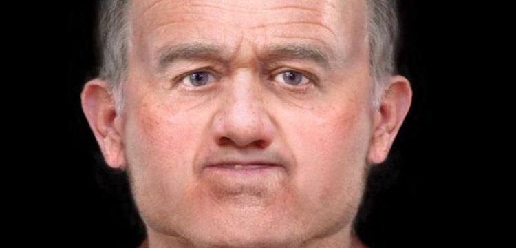 İskoçya'da 600 yıl önce yaşayan bir adamın yüzü iskeletinden modellendirildi