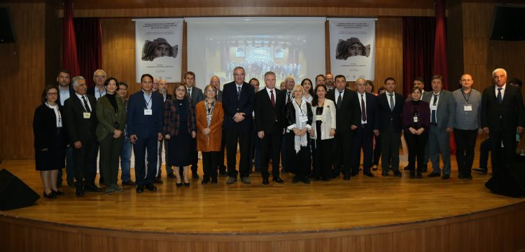 ICLAFI Sempozyumu ve Yıllık Toplantısı Gaziantep'te başladı