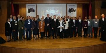 ICLAFI Sempozyumu ve Yıllık Toplantısı Gaziantepte başladı