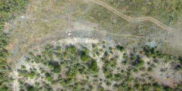 Kahin Tepede 2019 Arkeoloji kazı sezonu sona erdi