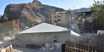 Hakkarideki Kayme Sarayı Seyyid Taha-i Hakkari İslam Müzesi olacak
