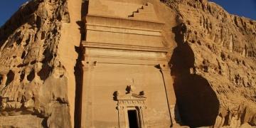 Arkeologlar Nebati Uygarlığının gizemlerini araştırıyor