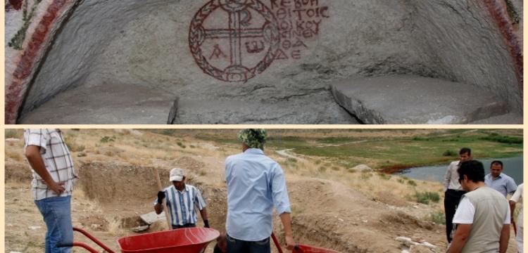 Juliopolis Antik Kenti kazıları yeniden başladı