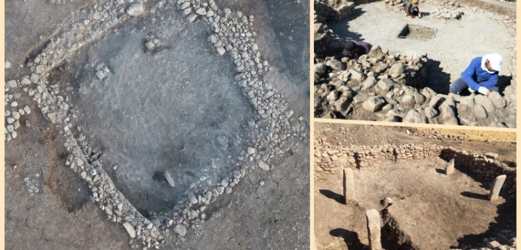 Archaelogists found 11,300-year-old Neolithic temple in Mardin