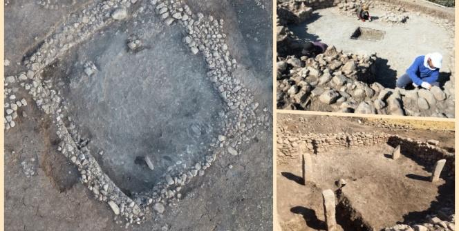 Mardin Boncuklu Tarlada 11 bin yıllık tapınak bulundu