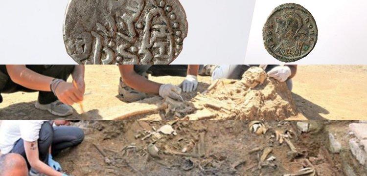 Haydarpaşa Garındaki arkeoloji kazısının en az bir yıl sürmesi planlanıyor