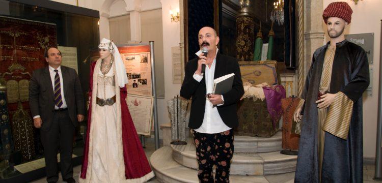 Osmanlı'da Yahudi Kıyafetleri sergisi İzmir'de açılıyor
