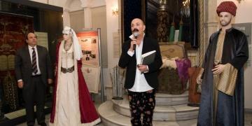 Osmanlıda Yahudi Kıyafetleri sergisi İzmirde açılıyor