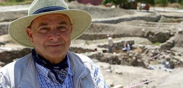 Prof. Dr. Aykut Çınaroğlu vefat etti