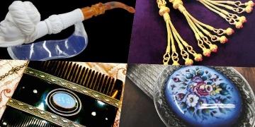 İstanbulda El Sanatları Fuarı ve El Dokuması Halı - Kilim Fuarı başlıyor
