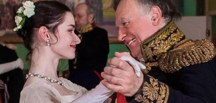 Ünlü Rus Tarihçi Oleg Sokolov, parçaladığı sevgilisinin kolları ile yakalandı!