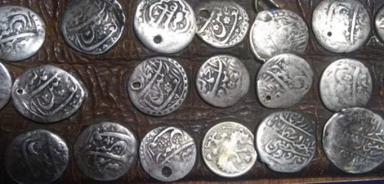 Ordu'da belediye çöpçüsünde gümüş sikkeli tarihi kemer yakalandı