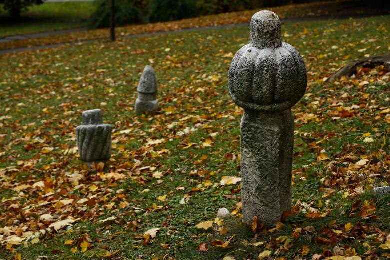 Saraybosna'nın en büyük Osmanlı mezarlığı: Büyük Park