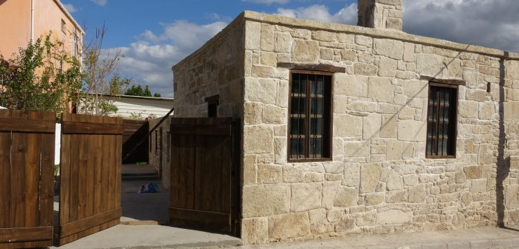 Arkeolog Heinrich Schliemann'ın evi müze olacak