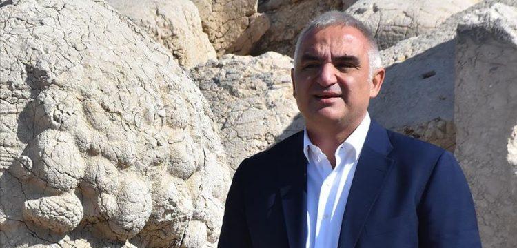 2020 yılında arkeoloji kazıları için hedeflenen bütçe 80 milyon lira