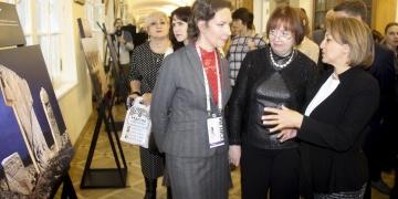 Türkiyenin UNESCO Dünya Mirası Listesindeki 17 eseri Rusyada tanıtıldı
