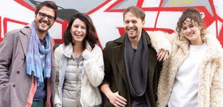 Netflix'in Göbeklitepe konulu Atiye dizisi 27 Aralıkta başlıyor