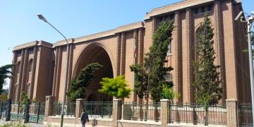 İran ve İtalya arasındaki arkeolojik işbirliğinin 60. yılı kutlandı