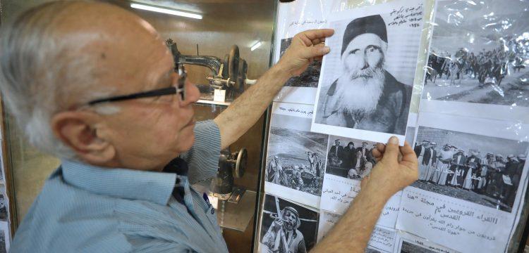 Kudüs'teki son Osmanlı askeri Iğdırlı Onbaşı Hasan'ın resmi bulundu