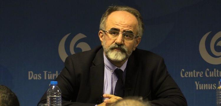 Dr. Hakan Erdem: 3. Selim döneminde devlette ikili bir yapı oluştu
