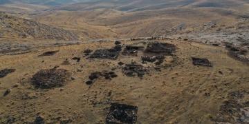 Göbeklitepe, Karahantepe ve Harbetsuvan hayvan eti depo alanı mıydı?