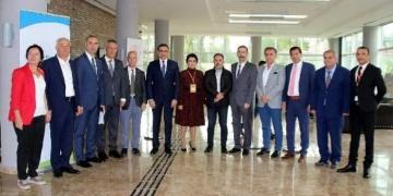 Anavarza Sempozyumuda 13 farklı kurumdan 26 kişi bildiri sundu