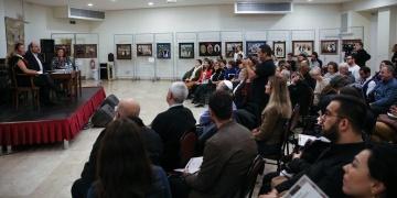 Yahudi Kültürü Avrupa Günü etkinlikleri Neve Şalom Sinagogunda yapıldı