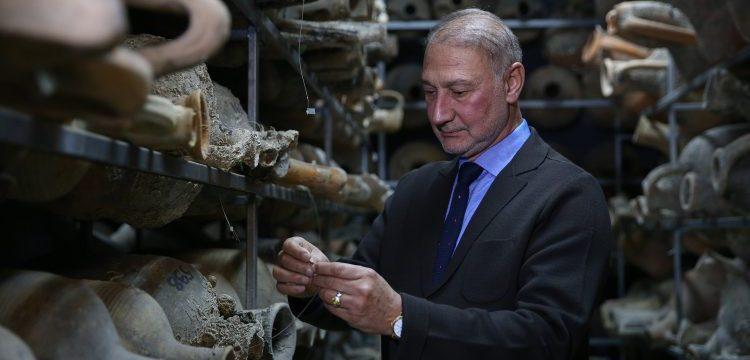 Türkiye'de Amfora ve Deniz Müzesi kurmak için finansörler aranıyor