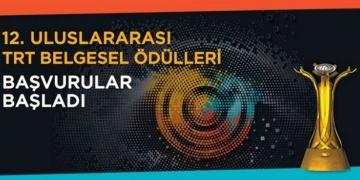 Uluslararası TRT Belgesel Ödülleri 2020 yılı başvuruları başladı