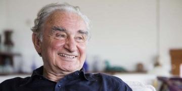 Ünlü Mimar Prof. Dr. Doğan Kuban vefat etti