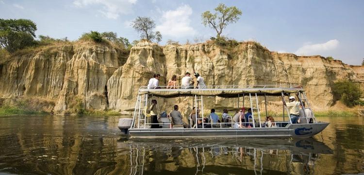 Nil nehri sanılandan en az 14 milyon yıl daha yaşlı