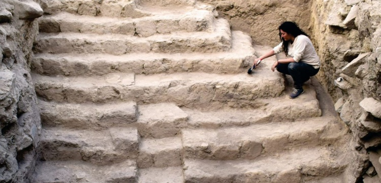 Archaeologists found 5000-year-old pyramid-like structure in Peru
