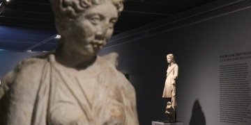 Meanwhile in the Taurus Mountains: Sagalassos exhibition open in Istanbul
