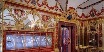 Grünes Gewölbe Müzesi soygununun ayrıntıları belli oldu
