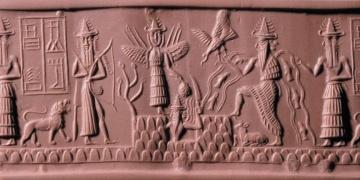 Babil Tufan efsanesi çifte anlamlı kelime oyunları içeriyormuş
