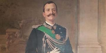 Vincenzo Volpenin Topkapı Sarayındaki tablosunu kurtlar tahrip etti
