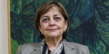 Prof. Dr. Neslihan Dostoğlu Cumalıkızıkta Çin Malı ürün satışını kınadı