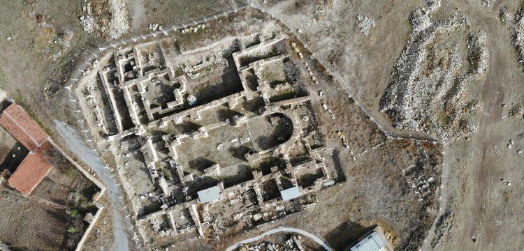 Selman-i Farisi'nin de bir süre yaşadığı antik kent: Amorium